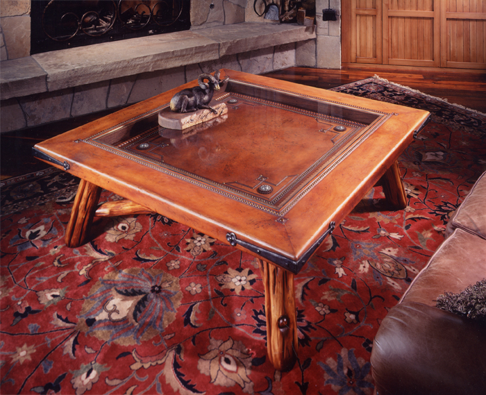 Wood Working Projects Shadow Box Coffee Table Ideas